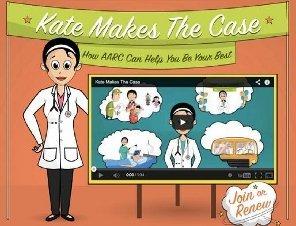 AARC Kate Page