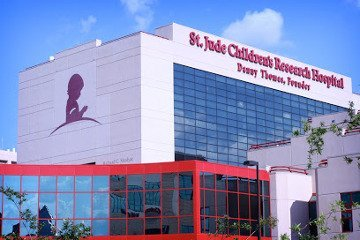 St. Jude's Childrens' Research Hospital