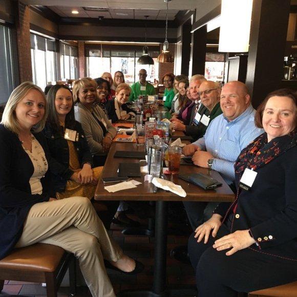 Tennessee RT Educators at TSRC 2019