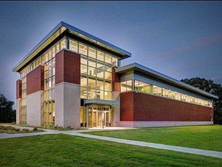 JSCC Jim Moss Nursing Building