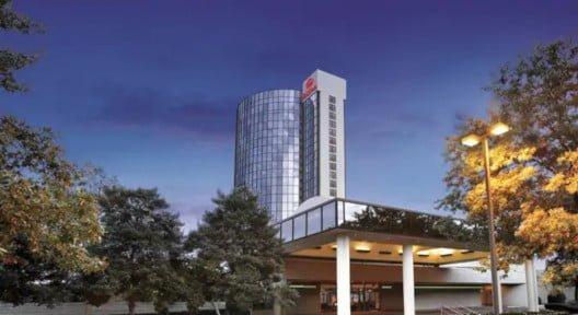TSRC State Convention - Memphis Hilton