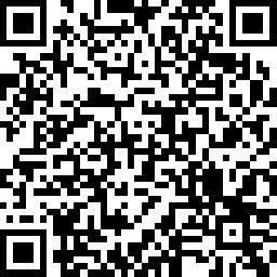TSRC Elections 2020 QR code