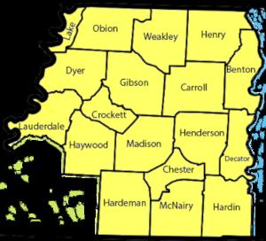 Golden Circle map